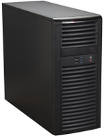 Supermicro E3-1230 V2 Xeon CPU 16GB RAM 1TB SATA + Dedicated IPMI/ILO Port